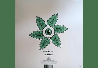 Vant - Parking Lot/The Answer  - (Vinyl)