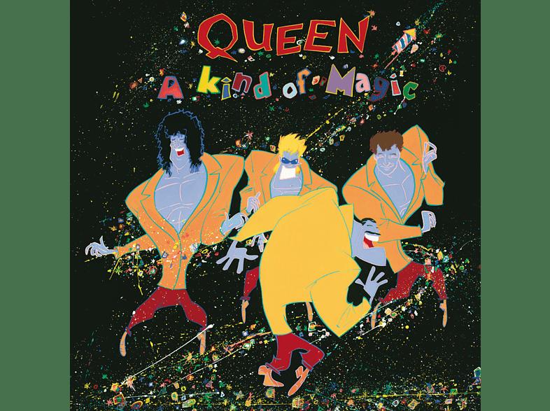 Queen - A Kind Of Magic (LTD) Vinyl
