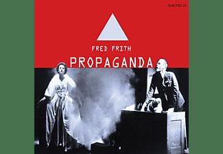 Frith Fred - Propaganda  - (CD)
