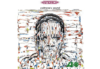 John Coltrane - Coltrane's Sound (Limited Edition)  - (Vinyl)