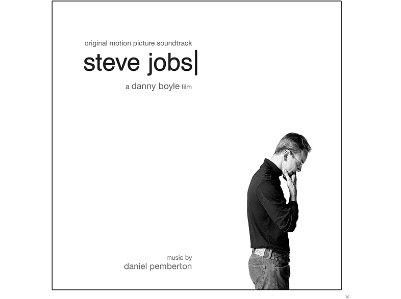Daniel Pemberton, Bob Dylan, The Libertines, The Maccabees - Steve Jobs [CD]