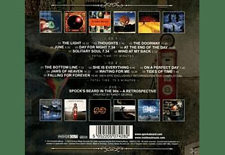 Spock's Beard - The first twenty years  - (CD)