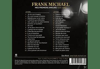 Frank Michael - Mes Premiers Amours  - (CD)