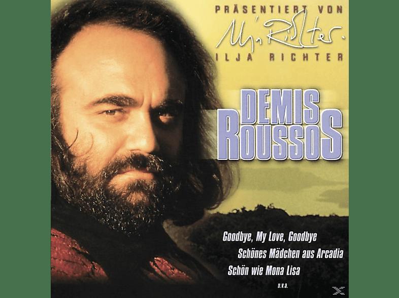 Demis Roussos - GOODBYE MY LOVE GOODBYE [CD]