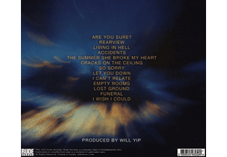 Light Years - Ill See You When I See You  - (CD)