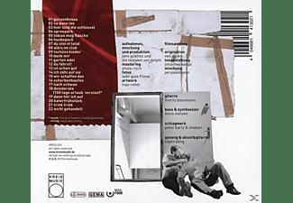 Die Tentakel Von Delphi - Alki Alki (Soundtrack & Käptn Peng-Songs)  - (CD)