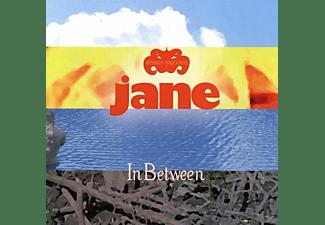 Werner Nadolny's Jane - Inbetween  - (CD)