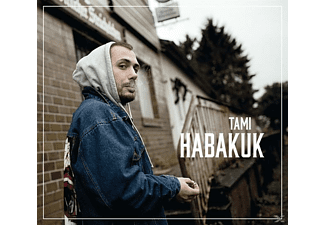 Tami Habakuk - Tami Habakuk  - (CD)