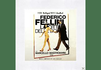 O.S.T. - La Citta Della Donne (Luis Bacalov)  - (Vinyl)