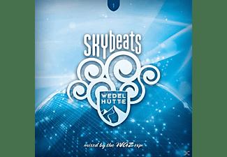 VARIOUS - Skybeats 1 (Wedelhütte)  - (CD)