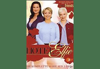 Hotel Elfie Die komplette Serie DVD