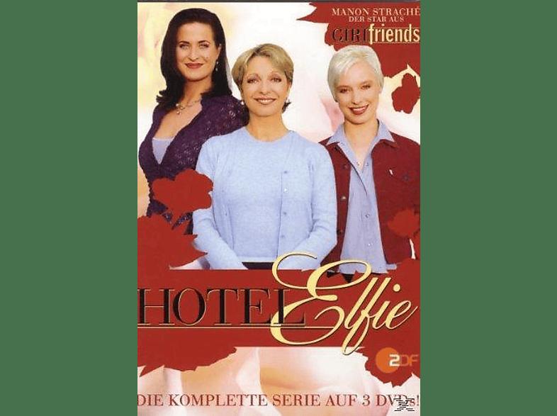 Hotel Elfie Die komplette Serie [DVD]