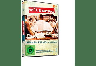 Wilsberg - Vol. 1 DVD