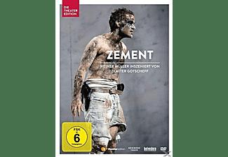 Zement DVD