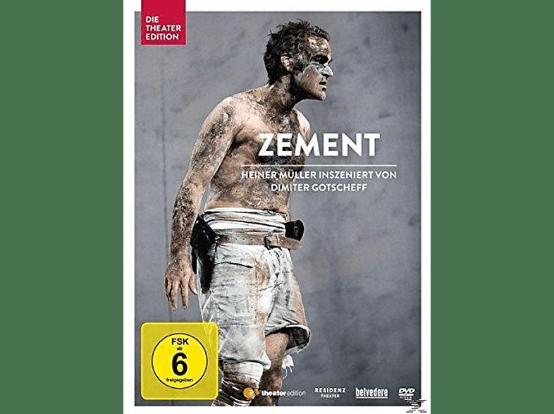 Zement [DVD]