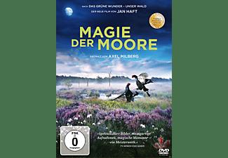 Magie der Moore DVD