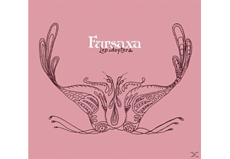 Fursaxa - Lepidoptera  - (CD)
