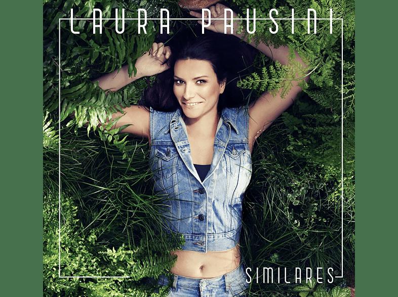 Laura Pausini - SIMILARES [CD + DVD Video]