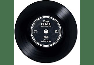 Pings - Peace  - (Vinyl)