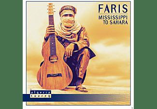 Faris - Mississippi To Sahara  - (Vinyl)