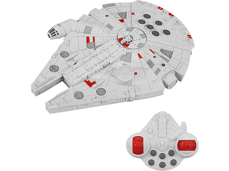 Star Wars - RC Millenium Falcon
