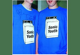 Sonic Youth - Washing Machine  - (Vinyl)
