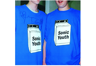 Sonic Youth - Washing Machine - (Vinyl)