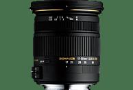 SIGMA 17-50mm/2,8 EX DC  für Pentax K-Mount, 17 mm - 50 mm, f/2.8