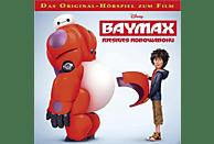 Walt Disney - Baymax Riesiges Robowabohu - (CD)