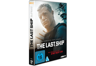 The last Ship - Staffel 1 DVD