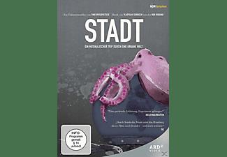 STADT-EIN MUSIKALISCHER TRIP DUCH EINE URBANE WE DVD