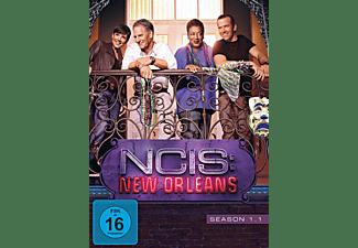 Navy CIS New Orleans – Season 1.1 DVD