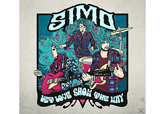 Simo - Let Love Show The Way (Deluxe Edition)  - (CD)