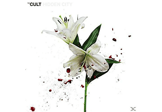 The Cult - Hidden City  - (Vinyl)