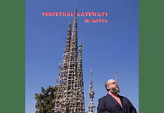 Ed Motta - Perpetual Gateways  - (CD)