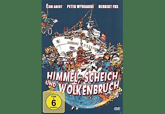 Himmel, Scheich und Wolkenbruch DVD