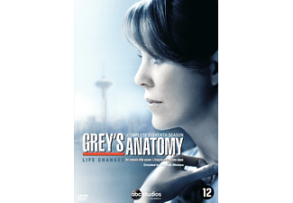 Grey's Anatomy Saison 11 DVD