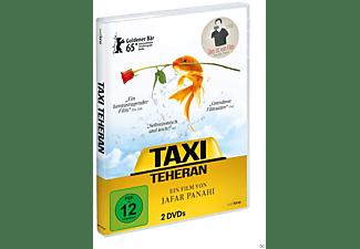 TAXI TEHERAN (SPECIAL EDITION) DVD