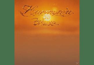 Harmonia - De Luxe (Lp/180g/Remastered/Gatefold)  - (Vinyl)