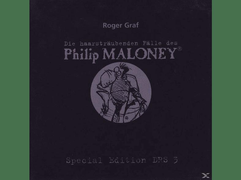 VARIOUS - Philip Maloney Box 14 - (CD)