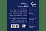 Schacht, Michael / Seidel, Jodoc - Philip Maloney Box 17 - (CD)
