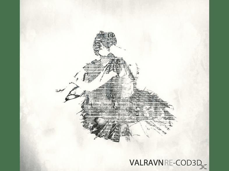 Valravn - Re-Cod3d [CD]