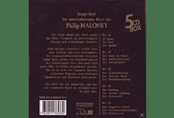 VARIOUS - Philip Maloney Box 10 - (CD)