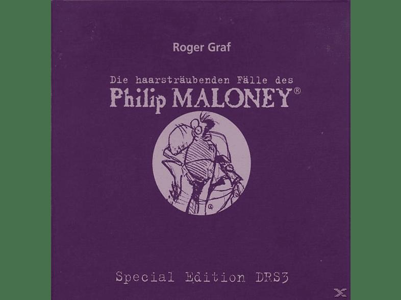 Schacht-seidel - Philip Maloney Box Nr. 11 - (CD)