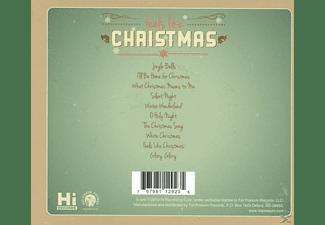Al Green - Feels Like Christmas  - (CD)