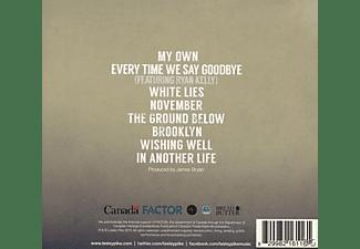 Lesley Pike - November  - (CD)