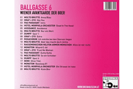 VARIOUS - Ballgasse 6-Wiener Avantgarde Der 80er [CD]