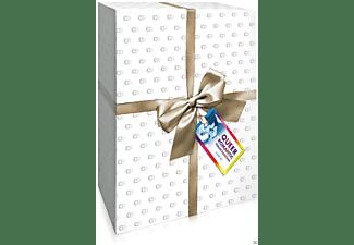 Queer Romantic Collection-Geschenke Box (4 DVDS) DVD