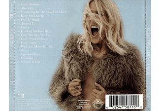 Ellie Goulding - Delirium  - (CD)