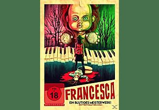 Francesca DVD